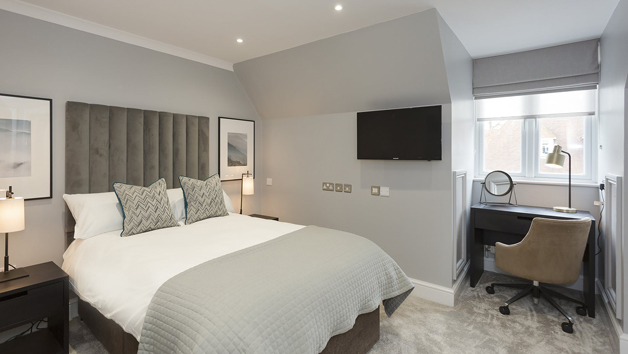 Two Night Retreat with Dinner at Gorse Hill Hotel for Two