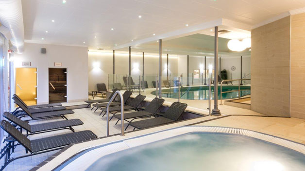 Spa Break for Two at Crowne Plaza Felbridge Hotel and Spa