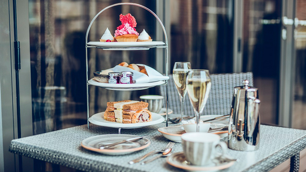 Overnight Stay with Afternoon Tea for Two at The Grand York