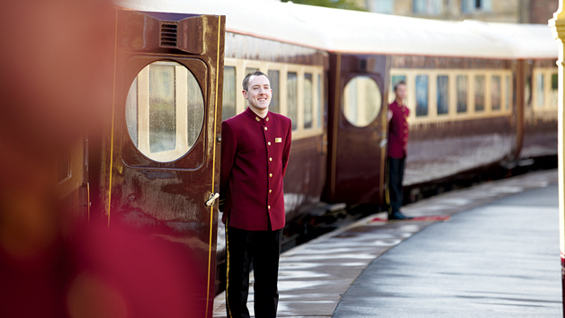 Full Day Trip with Brunch and Bellinis for Two on the Northern Belle