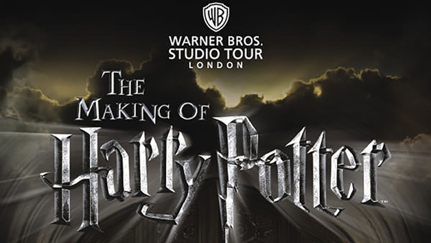 The Making of Harry Potter Studio Tour and Afternoon Tea for Two