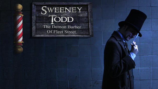 London Sweeney Todd Walking Tour for Two
