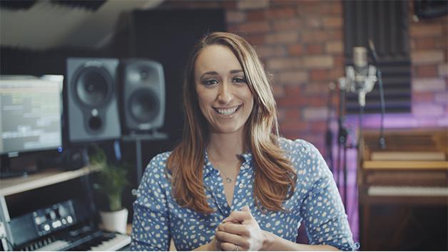 Jumpstarting Your Music Career Workshop