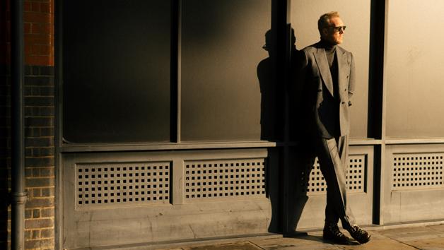 Ottaway Style Online Wardrobe Consultation for Men