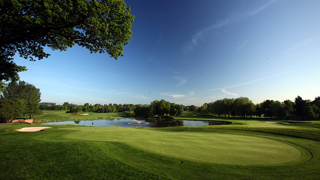 One Night Luxury Break with Two Rounds of Golf for Two at The Belfry Hotel and Resort