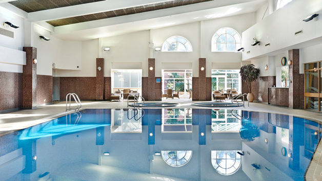 Two Night Luxury Spa Break at The Belfry Hotel and Resort for Two