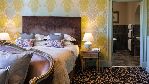 Two Night Boutique Escape for Two at Bishopstrow Hotel and Spa