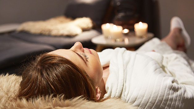 Spa Day and Afternoon Tea for Two at The Spread Eagle Hotel and Spa