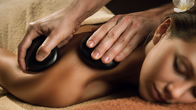 Spa Day for Two at The Vineyard Hotel and Spa
