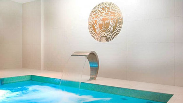 Blissful Pampering at Beauty and Melody Spa Liverpool St for Two