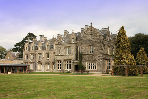 Two Night Break at Shendish Manor for Two