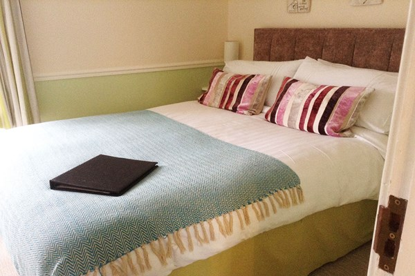 Two Night Stay at The Gables Guest House