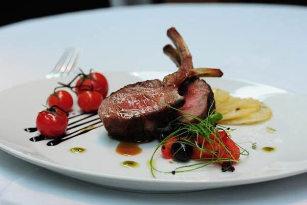 Three Course Dinner at Ambassadors Bloomsbury for Two