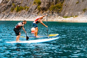 Stand Up Paddle Boarding Experience For Two