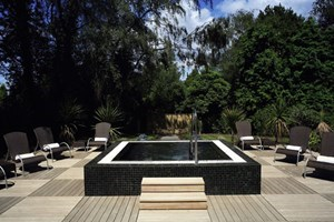 Pamper Spa Day With Lunch Or Afternoon Tea At Alexander House Hotels Utopia Spa