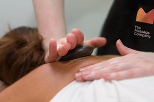 80 Minute Massage At The Massage Company For One