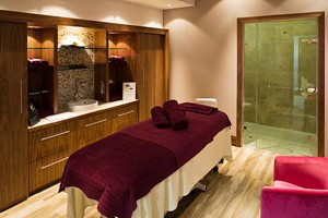 Spa Day With Treatment At A Virgin Active For Two