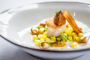 Two Course Dinner With Opera For Two At Bel Canto