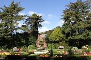 Overnight Break At Abbey House Hotel With Breakfast For Two