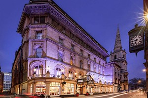 Two Night Break For Two At Mercure Bristol Grand Hotel