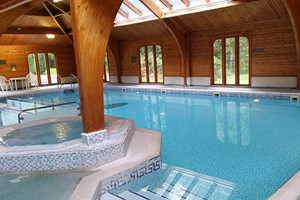 Pamper Spa Day At Thoresby Hall  Nottinghamshire