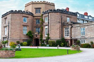 Pamper Spa Day At East Sussex National Hotel
