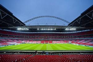 Buy Wembley Stadium Tour for One Child