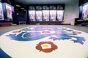 Buy Wembley Stadium Tour for Two Adults and Two Children
