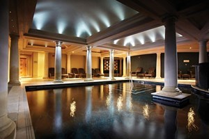 Spa Day With A Treatment And Lunch Or Afternoon Tea For Two At Alexander House Hotels Utopia Spa