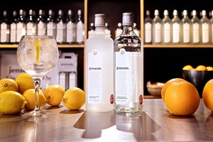Bermondsey Distillery Tour For Two And Gin Tasting