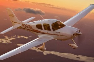 Land Away Triple Flying Lesson For One