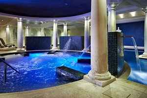 Twilight Pamper Treat For Two At Alexander House And Utopia Spa  West Sussex
