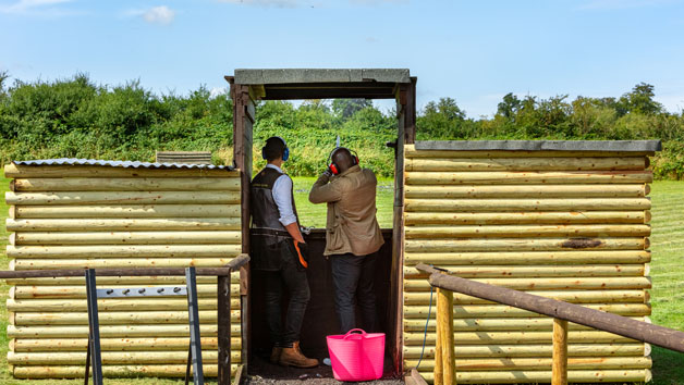 Click to view product details and reviews for Clay Pigeon Shooting For One.