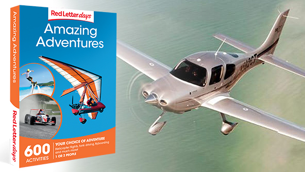 Click to view product details and reviews for Amazing Adventures Gift Box.