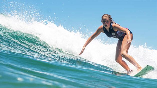 Introduction To Surfing In Devon