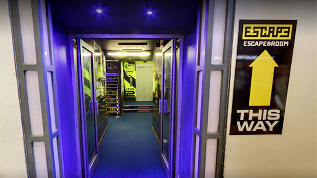 Click to view product details and reviews for Prison Break Escape Room For Two At The Escape Room Stoke.
