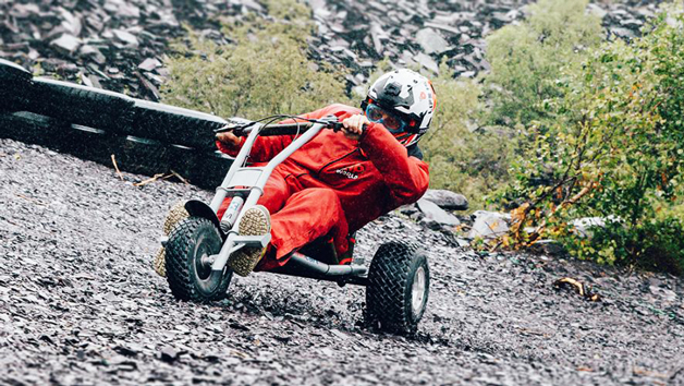 Quarry Karts And Velocity Experience At Zip World For Two - Weekround
