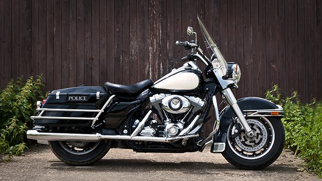 Harley-davidson Pillion Riding - Half Day Experience