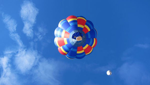 Anytime Hot Air Balloon Ride
