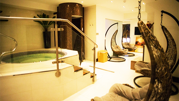 Spa Day With Treatments And Fiz For Two At Beauty And Melody Spa Piccadilly