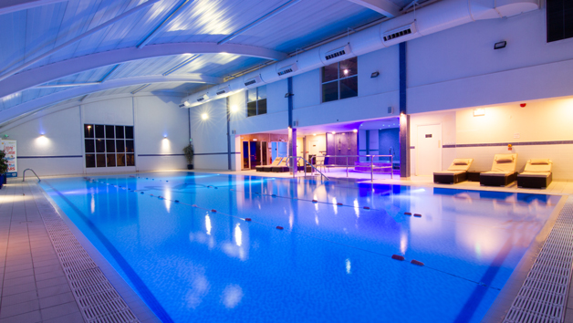 Bannatyne Spa Day For Two With 55 Minutes Of Treatments