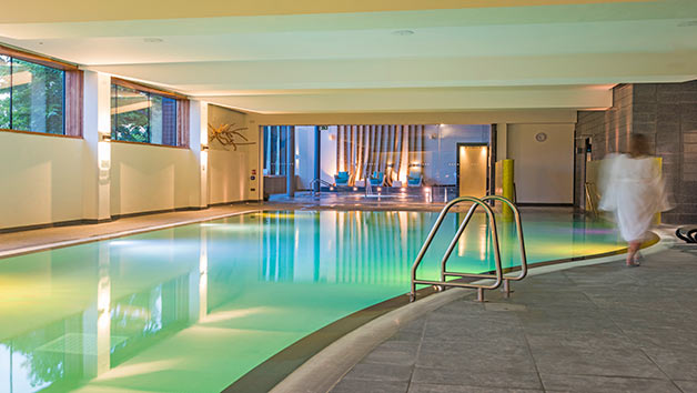 Spa Day With Treatment  Afternoon Tea And Fiz For Two At Lifehouse Spa And Hotel