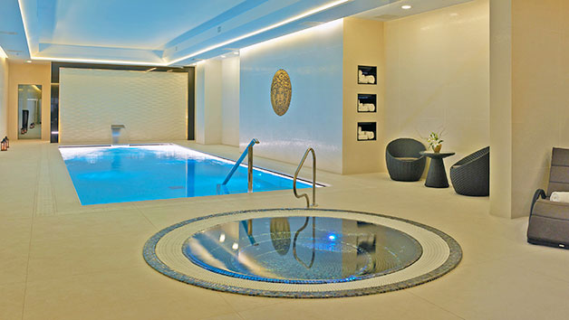 Twilight Pamper Treat And Dinner For Two At Verulamium Spa  Hertfordshire