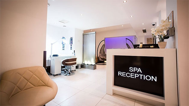 Spa Treat With 30 Minute Treatment At Beauty And Melody Spa Piccadilly For Two