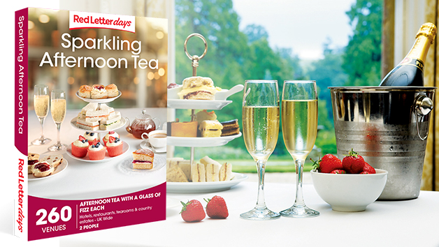 Sparkling Afternoon Tea Gift Box