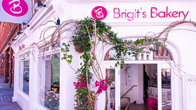 Traditional Afternoon Tea For Two At Brigits Bakery
