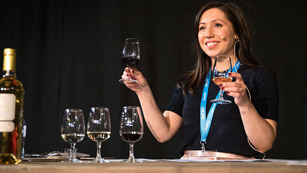 Wine Tasting With Cheese And Chocolate Pairing With Sip It Wine