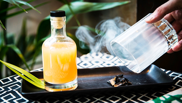 Buy Cocktail Masterclass with Sharing Platter for Two at Gordon Ramsay's Heddon Street Kitchen