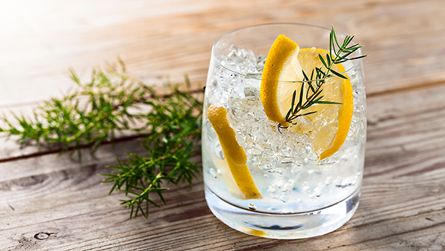Buy Gin Tasting Experience Evening for Two