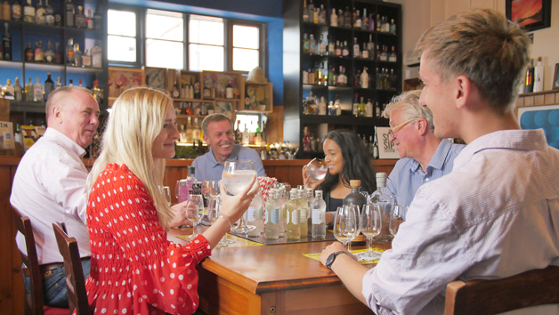Buy Gin Masterclass for Two at Gin Jamboree